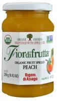 Macrobiotic - Spreads - Rigoni Di Asagio - Rigoni Di Asagio Organic Peach Spread 8.82 oz