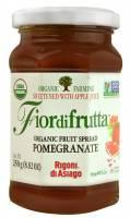 Macrobiotic - Spreads - Rigoni Di Asagio - Rigoni Di Asagio Organic Pomegranate Spread 8.82 oz