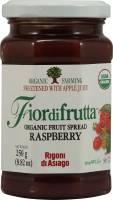 Macrobiotic - Spreads - Rigoni Di Asagio - Rigoni Di Asagio Organic Raspberry Spread 8.82 oz