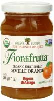 Macrobiotic - Spreads - Rigoni Di Asagio - Rigoni Di Asagio Organic Seville Orange Spread 8.82 oz