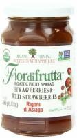 Macrobiotic - Spreads - Rigoni Di Asagio - Rigoni Di Asagio Organic Strawberry Spread 8.82 oz