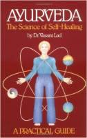 Books - Personal Development - Books - Ayurveda The Science Of Self-Healing - Dr. Vasant Lad