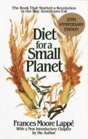 Books - Personal Development - Books - Diet For A Small Planet - Frances Moore Lappe