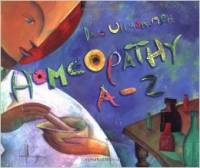 Books - Homeopathy - Books - Homeopathy A-Z - Dana Ulman