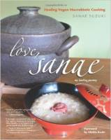 Books - Macrobiotics - Books - Love, Sanae - Sanae Suzuki