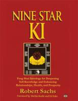 Books - Personal Development - Books - Nine Star Ki - Robert Sachs