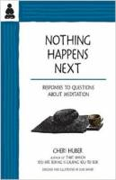Books - Personal Development - Books - Nothing Happens Next - Cheri Huber