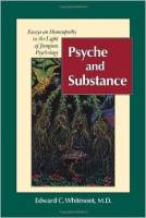 Books - Personal Development - Books - Psyche and Substance - Edward Whitmont