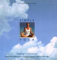 Books - Personal Development - Books - Simple Yoga - Cybele Tomlinson