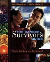 Books - Personal Development - Books - The Cancer Survivors Guide - Neal D. Barnard