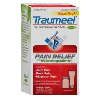 Medinatura T-Relief Pain Value Pack Ointment and Tablets