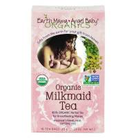 Kitchen - Tea - Earth Mama Angel Baby - Earth Mama Angel Baby Organic Milkmaid Tea 16 Teabags