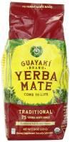Kitchen - Tea - Guayaki - Guayaki Traditional Mate Tea 75 Bags