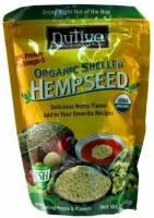 Nutiva - Nutiva Organic Shelled Hempseed (Pouch) 13 oz