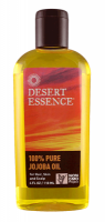 Buy One, Get One Free - Desert Essence - Desert Essence Jojoba Oil 100% Pure 4 oz (2 Pack)