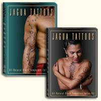 Buy One, Get One Free - Lakaye Studio LLC - Lakaye Studio LLC Earth Jagua Body Painting Kit Black 1 kit (2 Pack)