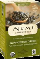 Numi Teas - Numi Teas Gunpowder Green Tea 18 bag (2 Pack)