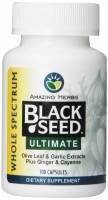 Amazing Herbs - Amazing Herbs Black seed Ultimate 100 capsule