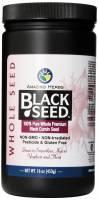 Health & Beauty - Oils - Amazing Herbs - Amazing Herbs Black Seed Whole Seed 16 oz
