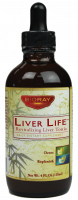 Herbs - Bioray Therapeutics - Bioray Therapeutics Liver Life 2 oz