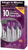 Health & Beauty - Skin Care - Dermasilk - 10 Minute Face Lift Cream Kit