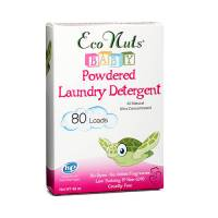 Baby - Laundry - Eco Nuts - Eco Nuts Powdered Baby Laundry Detergent 48 oz