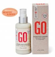 Go Ginger Face Cleanser 5 oz