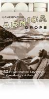Homeopathy - Pain Relief - Historical Remedies - Historical Remedies Arnica Drops (Body) 30 drops