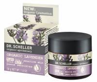 Dr Scheller - Dr Scheller Facial Cream Night Care Sensitive Skin Organic Lavender 1.8 oz