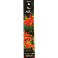Auroshikha Candles & Incense Incense Cedar 10 gm