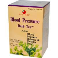 Health King Blood Pressure Tea 20 bag