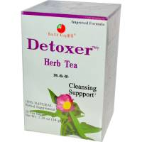 Health King Detoxer Tea 20 bag