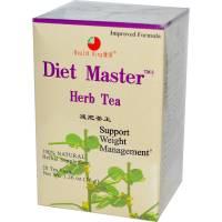 Health King - Health King Diet Master Tea 20 bag