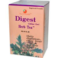 Health King Digest Tea 20 bag