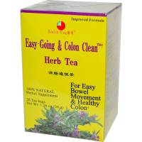 Health King Easy Going Colon Cleanse Tea 20 bag