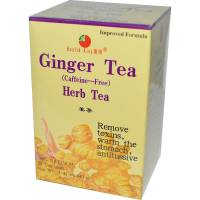 Health King Ginger Tea 20 bag