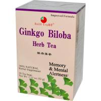 Health King Gingko Biloba Tea 20 bag