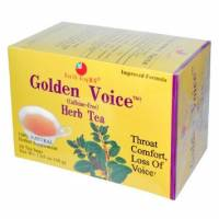Health King Golden Voice Tea 20 bag