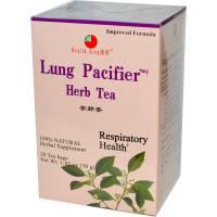 Health King Lung Pacifier Tea 20 bag