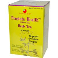 Health King Prostate Health Tea 20 bag