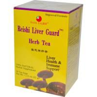 Health King - Health King Reishi LiverGuard Tea 20 bag
