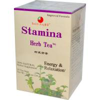 Health King Stamina Tea 20 bag