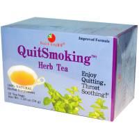 Health King Stop Smoking Tea 20 bag