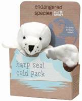 Baby - Safety - Health Science Labs - Endangered Species Harp Seal Cold Pack