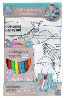 Toys - Health Science Labs - Endangered Species Eco Pack - Safari