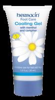 Health & Beauty - Foot Care - Herbacin - Herbacin Cooling Gel 1 oz