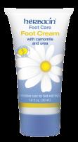 Health & Beauty - Foot Care - Herbacin - Herbacin Foot Cream 1 oz