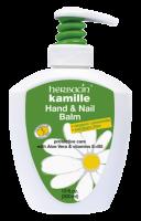 Herbacin - Herbacin Hand & Nail Balm Green w/pump 10 oz