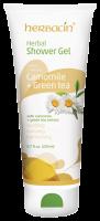Herbacin - Herbacin Herbal Collection Shower Gel Camomile & Green Tea 6.7 oz