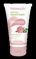 Herbacin - Herbacin Herbacin Wild Rose Hand Cream 2.5 oz